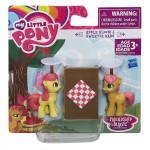 My Little Pony FIM SBĚRATELSKÝ HRACÍ SADA - mix variant či barev