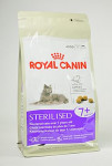 Royal Canin - Feline Sterilised 7+ 400 g