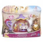 Disney Princess mini hrací set s panenkou - mix variant či barev