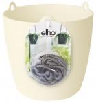 Elho obal Brussels Hanging Basket - soap 18 cm