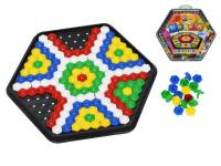 Mozaika šestihran 22x20x3 cm 220 ks