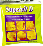 Supervit D plv 100 g