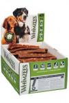 WHIMZEES Veggie Plátek M 15cm/30g box 100ks