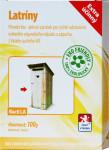 Enzym latríny Bacti LA - 100 g