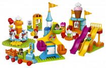 Lego Duplo 10840 Velká pouť