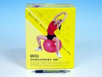 Gymnastický míč relaxační 55cm