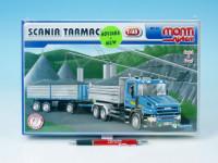 Vista Scania Trailer
