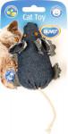 hračka cat denim DUVO+ myška s šantou