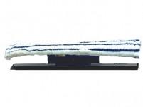 mikrovlákno náhradní 31x6cm ke stěrce kombi
