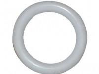 kruh plastový, BÍ 125.01 (10ks)