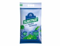 Substrát PROFÍK pro modré hortenzie 15l