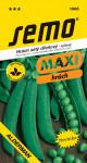 Semo Hrách zahradní - Alderman tyčkový pozdní 30g - série Maxi
