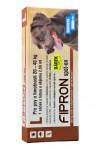 Fipron 268mg spot-on L a.u.v. sol 1x2,68 ml (pipety)