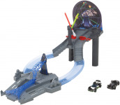 Hot Wheels Star Wars set autíčko s tratí