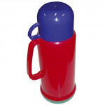 termoska PICK ME UP 0,5l BOHEMIA - mix barev