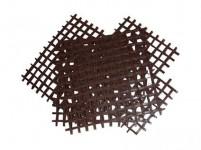rohož sestavovací 25x25cm plastová, HN (4ks)