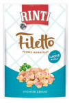 Rinti Dog Filetto kapsa kuře+losos v želé 100g
