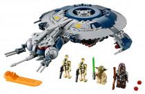 Lego Star Wars 75233 Dělová loď droidů