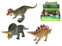 Dinosaurus 19-25 cm - mix variant či barev