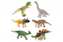 Dinosaurus plast 35cm - mix variant či barev