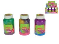 Sliz duhový 250 g - mix barev