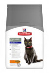 Hill's Fel. Dry Mat Adult7+Sterilised Cat Chicken 3kg