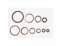 těsnění kroužky Cu T2/266 (25ks)