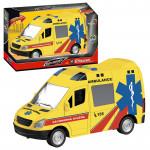 Ambulance 1:16