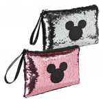 Taštička Disney Minnie flitrová