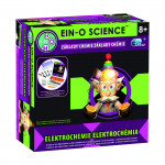 EIN-O, elektrochemie