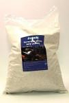 Písek terarijní bílý jemný 0,5-1 mm 3kg  Fopeli