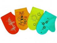 chňapka bavlna ELEGANCE s magnetem, ČESKÝ VÝROBEK - mix barev