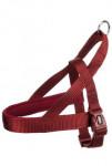 Postroj pes Premium Comfort  M-L /burgund 1ks TR