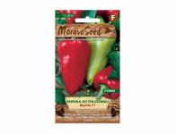 Osivo Paprika zeleninová k rychlení BEATRIX F1 – hybrid