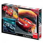 WD CARS 3: Trénink 3x55D