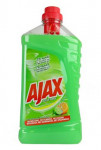 Čistič pro domácnost Ajax Orange/Lemon tekutý 1l