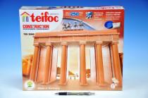 Stavebnice Teifoc Brandeburská brána
