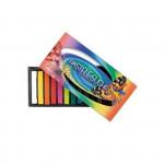 Suché pastely - 12 barev