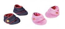 Dolly Moda Baby Botičky, 2 druhy - mix variant či barev