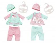 Baby Annabell Little Oblečení  36 cm - mix variant či barev