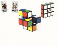 Rubikova kostka hlavolam EDGE 3x3x1 plast