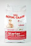 Royal Canin - Canine Medium Starter M&B 4 kg