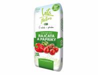 Substrát VITA NATURA pro rajčata, papriky 20l