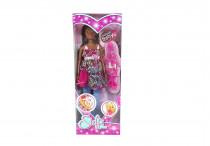 Simba Panenka Steffi černoška s miminkem - VÝPRODEJ