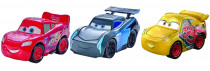 Cars 3 mini auta 3 ks - mix variant či barev