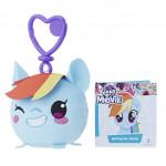 My Little Pony plyšák s klipem - mix variant či barev - VÝPRODEJ