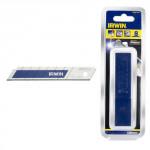 """list odlamovací 18mm (8ks) BI-METAL """"BLUE"""" IRWIN"""
