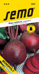 Semo Řepa salátová - Monopoly kulatá jednoklíčková 1g
