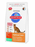 Hill's Science Plan Feline  Adult Tuna 10 kg