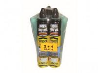 kotva montážní chemická 300ml VINYLESTER 2+1 GRATIS